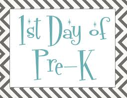 PK-first day